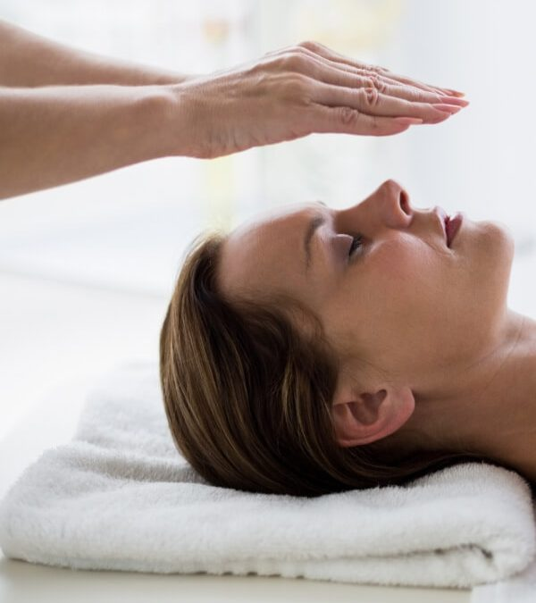 Reiki: A Natural Solution for Various Ailments