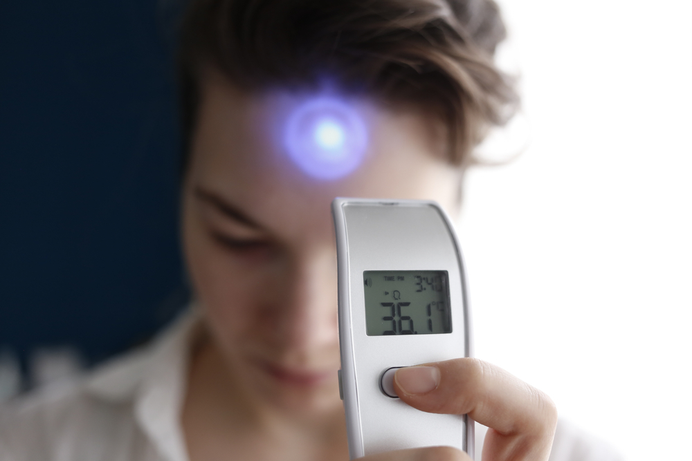 Does Temperature Affect Fertility